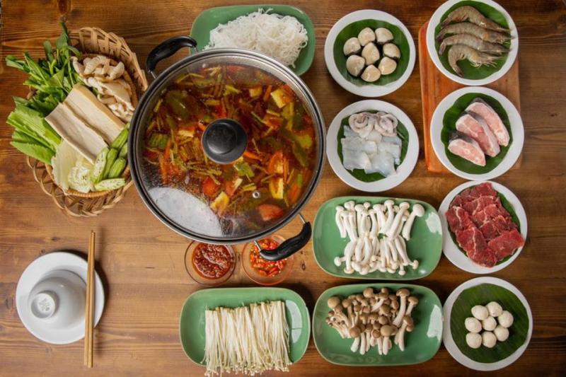 Thai Market - Nguyễn Văn Thoại