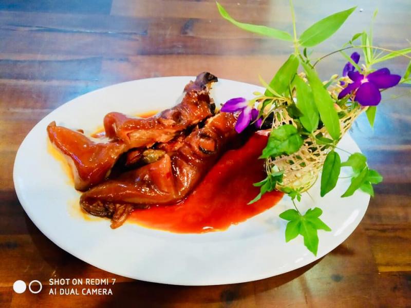 Top 10 Nhà hàng ngon nhất tại Thái Nguyên.