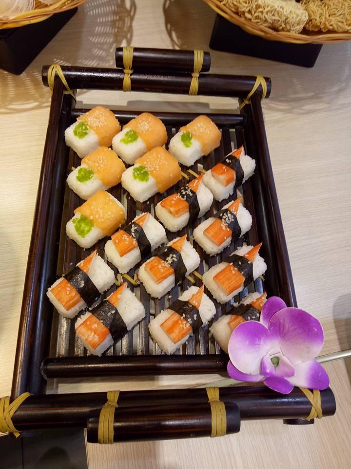 Thaibbq - Buffet nướng và lẩu Thái Lan