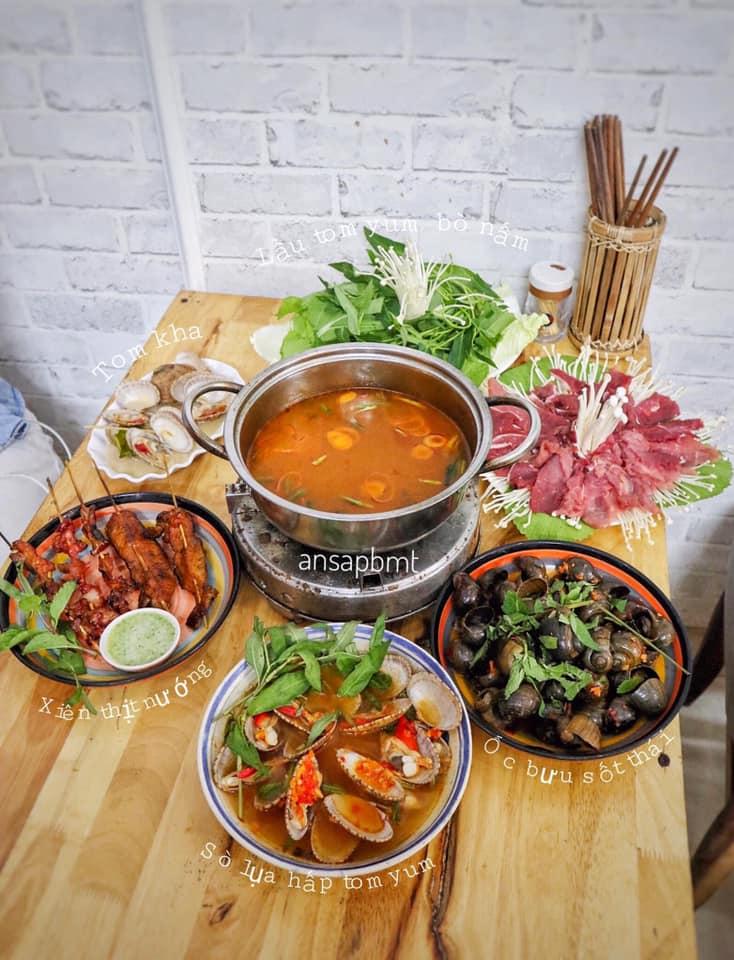 ThaiDeli Restaurant