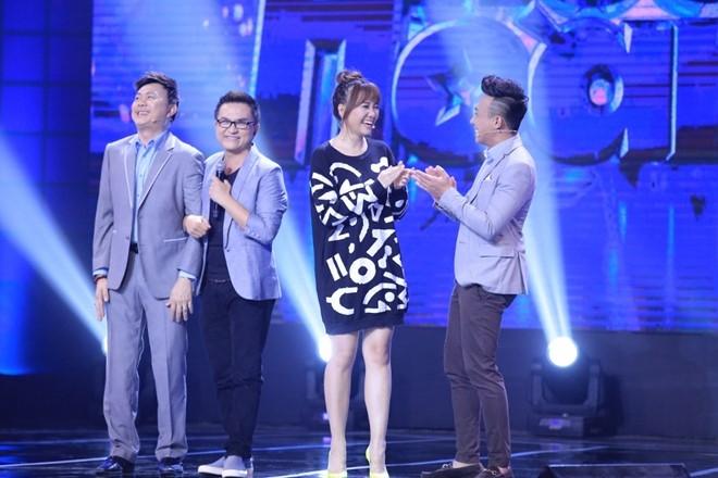Giờ đây, sau khi yêu Trấn Thành, hầu như cô gái trẻ này đang dần phủ sóng trên toàn bộ lĩnh vực giải trí của người Việt như ca sỹ, diễn viên, MC, giám khảo cuộc thi tài năng,…