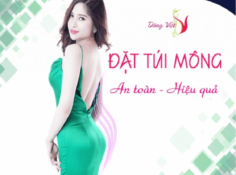 Thẩm mỹ Dáng Việt