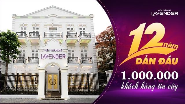 Viện thẩm mỹ Laveder