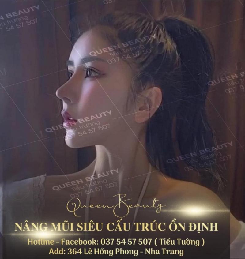 Thẩm Mỹ Queen Beauty - Nha Trang