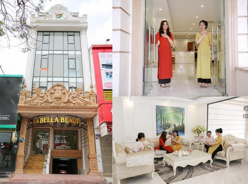 La Bella Academy Vinh