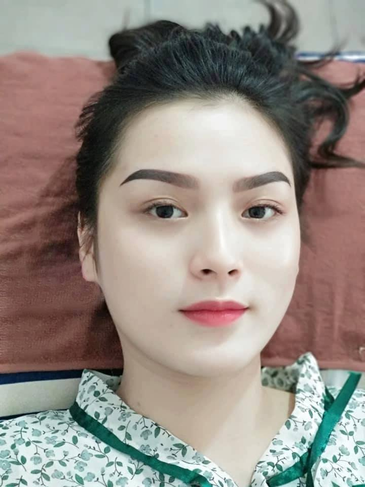 Thẩm mỹ Quốc tế Linh Anh
