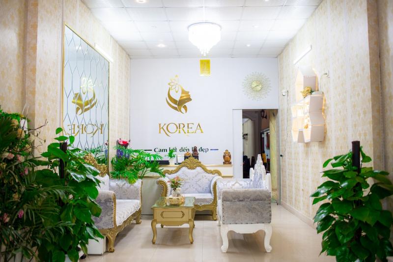 Viện thẩm mỹ Korea - Bắc Giang