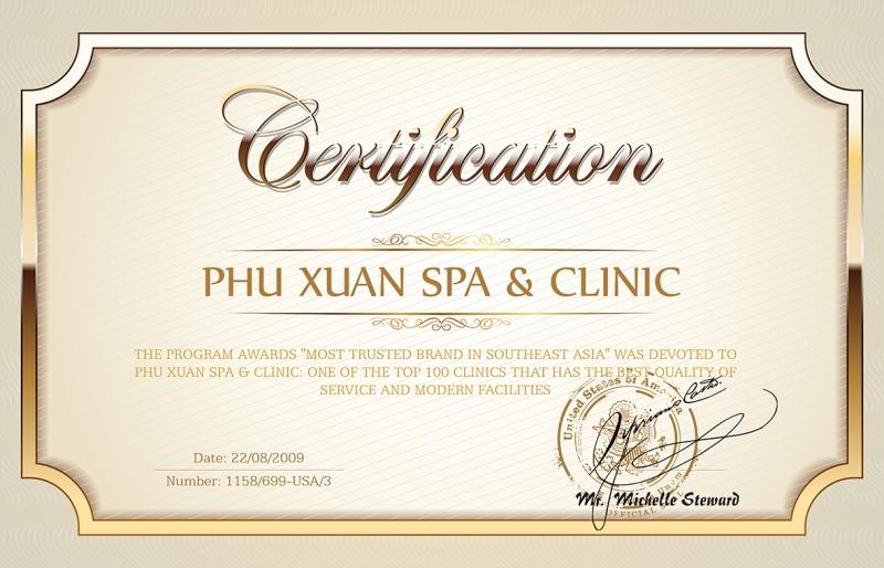 Phú Xuân spa & clinic