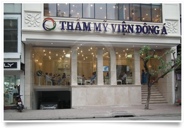 TMV Đông Á