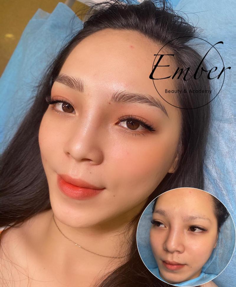 Thẩm mỹ viện Ember Beauty