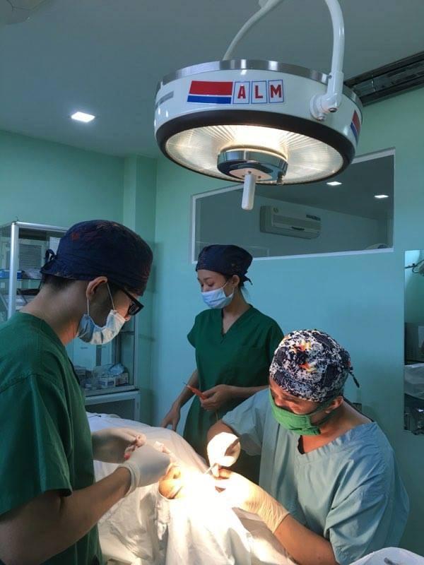 Thẩm mỹ viện Linh Châu - địa chỉ phẫu thuật thảm mỹ hàng đầu Đà Nẵng