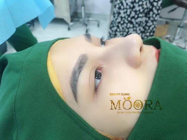Thẩm Mỹ Viện Moora Beauty