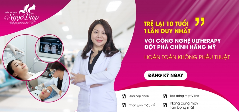 BS Lê Thị Ngọc Diệp
