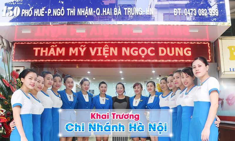TMV Ngọc Dung
