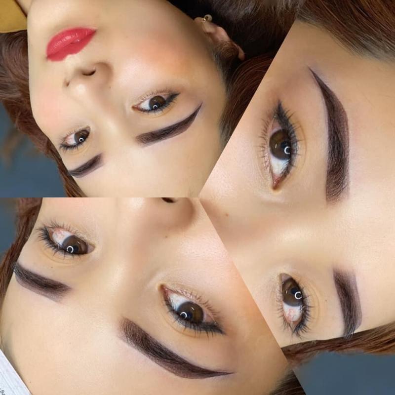 Thanh Thuý Beauty Academy