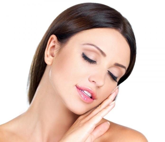 Làn da căng mướt mịn màng sau căng da