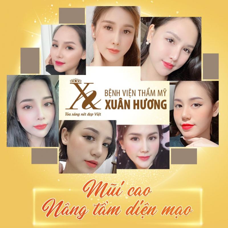 Thẩm mỹ viện Xuân Hương