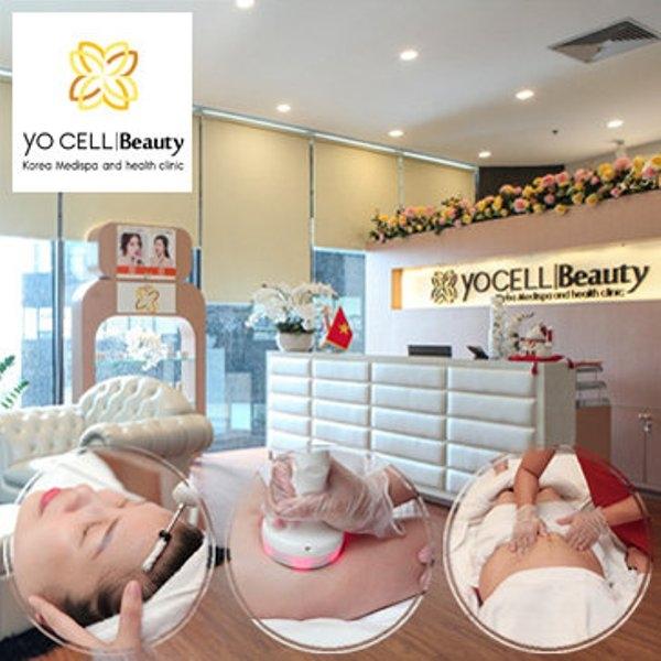 Yocell Beauty