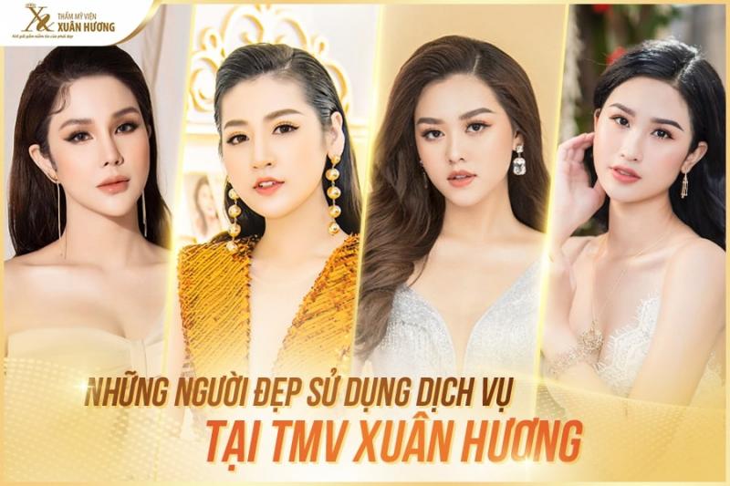 Thẩm Mỹ Xuân Hương