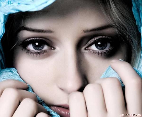 Thâm quầng dưới mắt