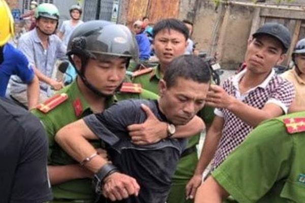 Thảm sát ở Thái Bình – Giết cả nhà người yêu trong ngày ra mắt