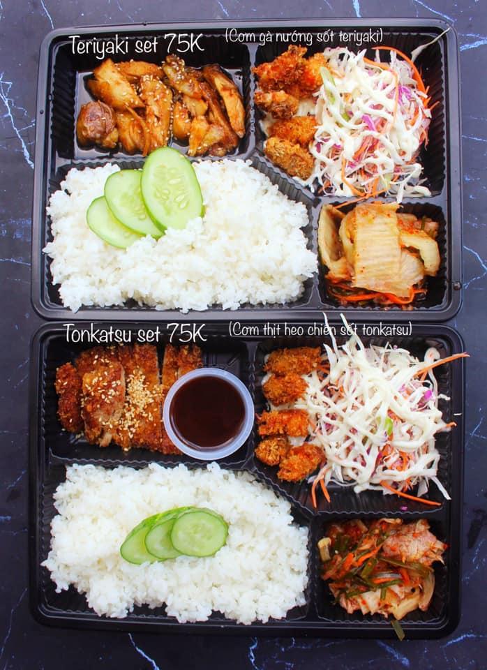 Thắm Sushi