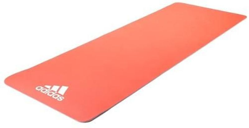 Thảm tập yoga Adidas 0,6cm ADYG-10600RDFL