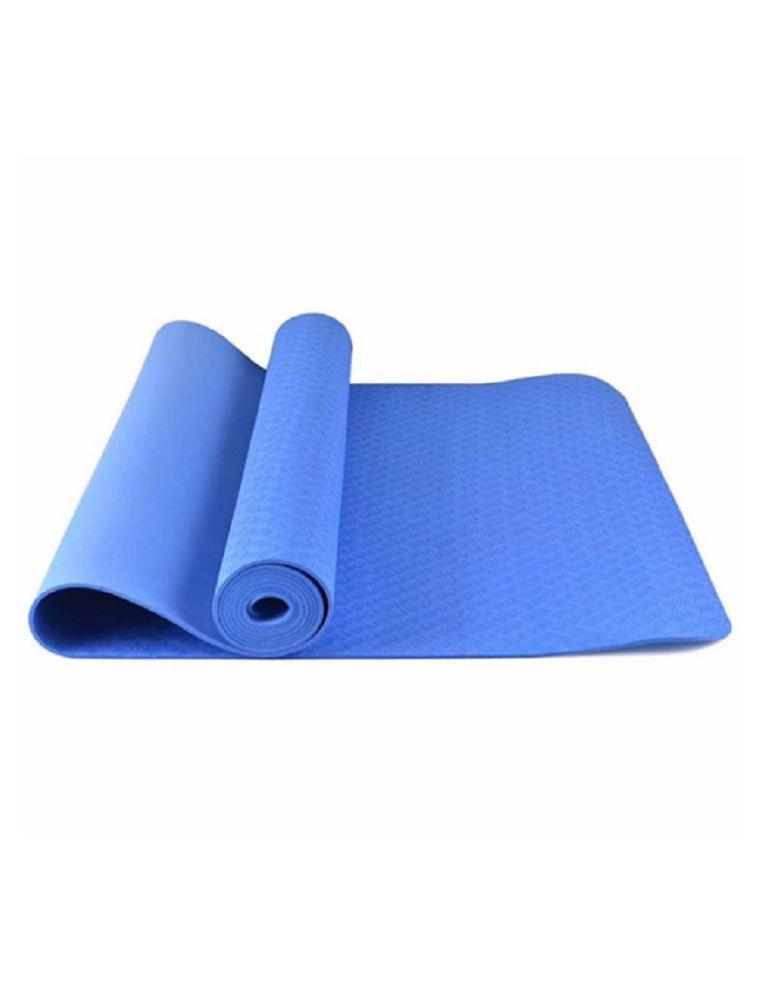 Thảm tập Yoga TPE Đài Loan 15 ly XD-265A