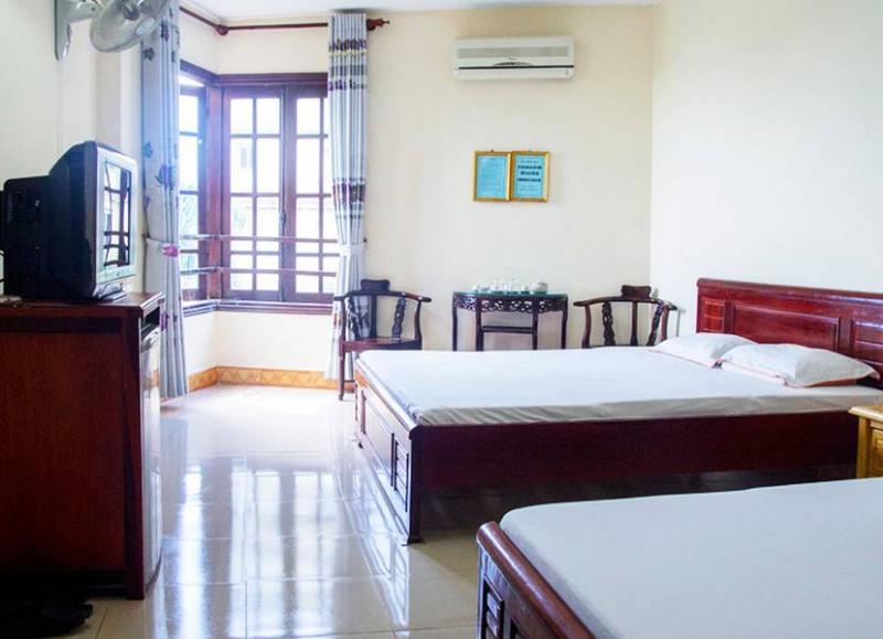 Thắm Trang – Bình Hưng Homestay & Tour phục vụ nhu cầu nghỉ ngơi