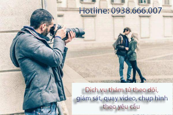 Công ty dịch vụ thám tử MAI LINH - dịch vụ điều tra ngoại tình