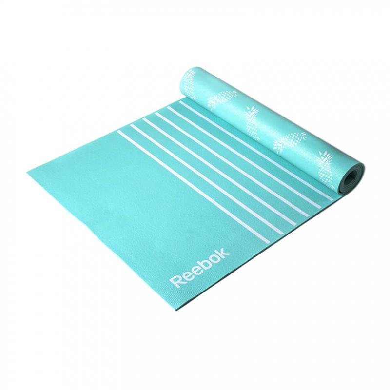 Thảm Yoga 2 mặt Reebok RAYG-11030CB