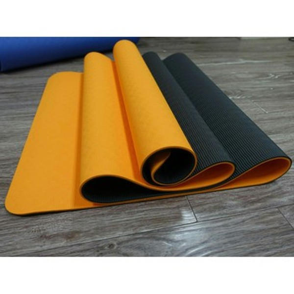 Thảm yoga Vinsa 6 ly