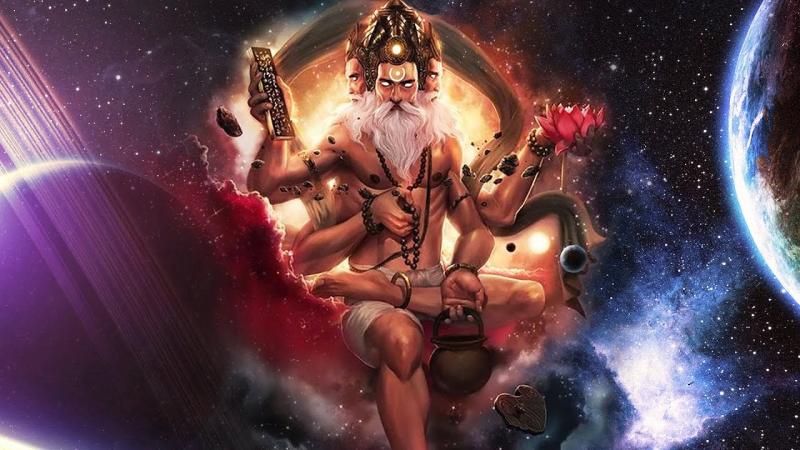 3 vị thần trong thần thoại Ấn Độ