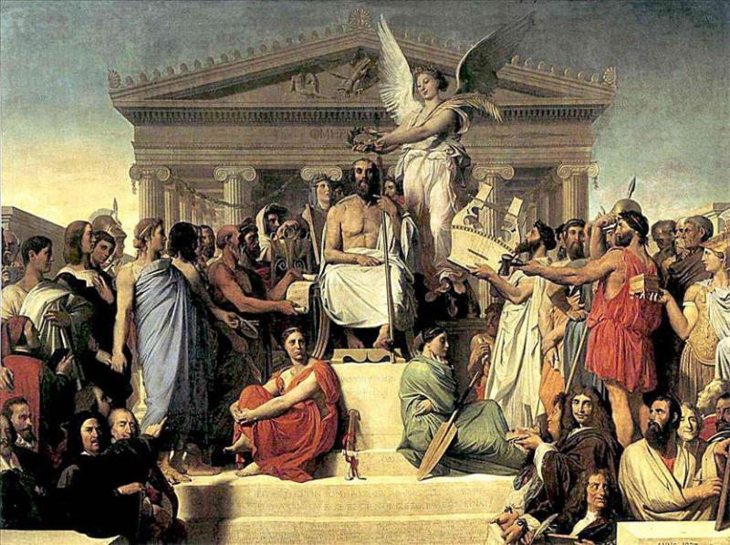 Thần thoại La Mã