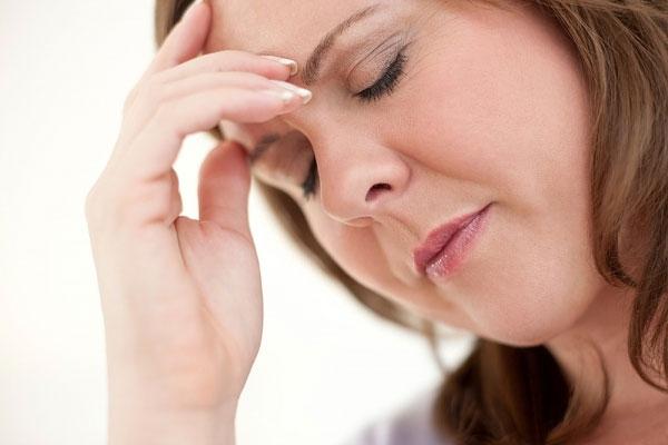 Hãy thận trong khi sử dụng thuốc làm thay đổi hormone