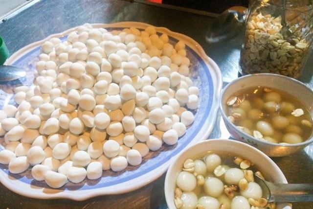 Thắng dền - Hà Giang