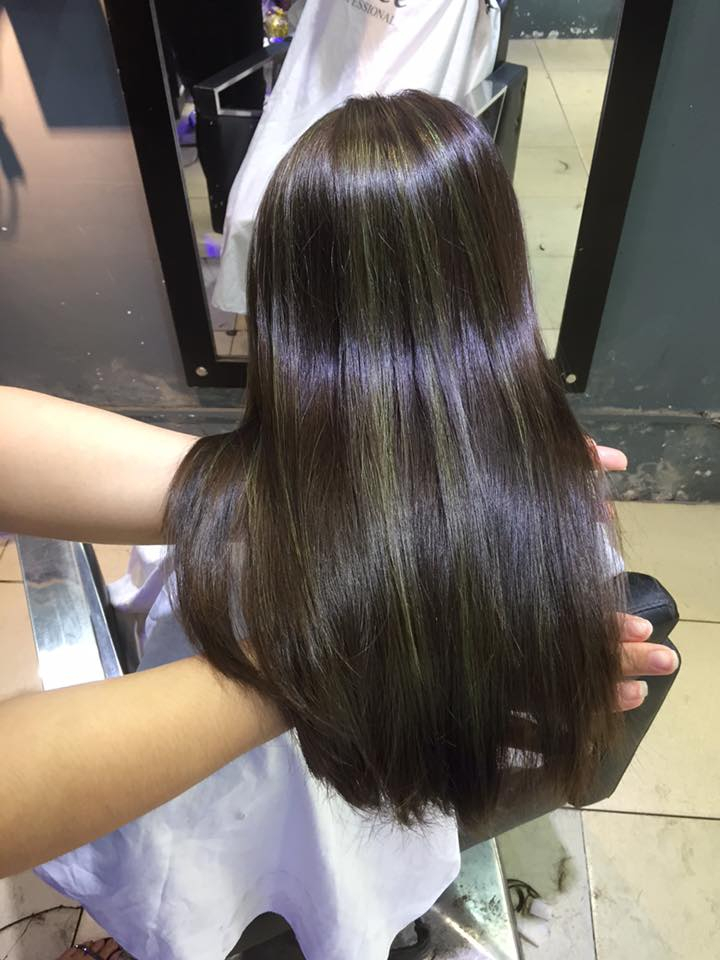 Thắng Nguyễn Hair Style