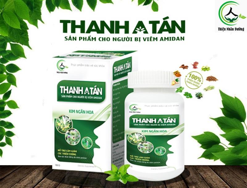 Thanh A Tán