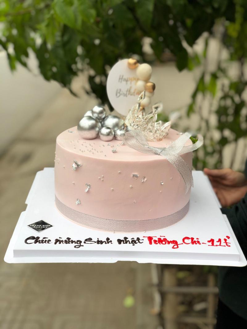 Thanh Bình Bakery