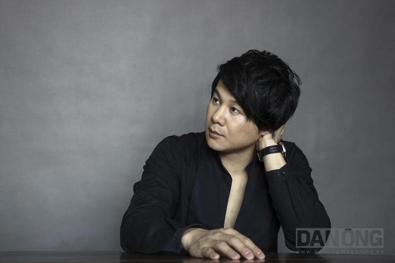 Nhạc sĩ - Ca sĩ Thanh Bùi
