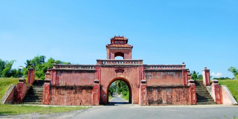 Thành Diên Khánh