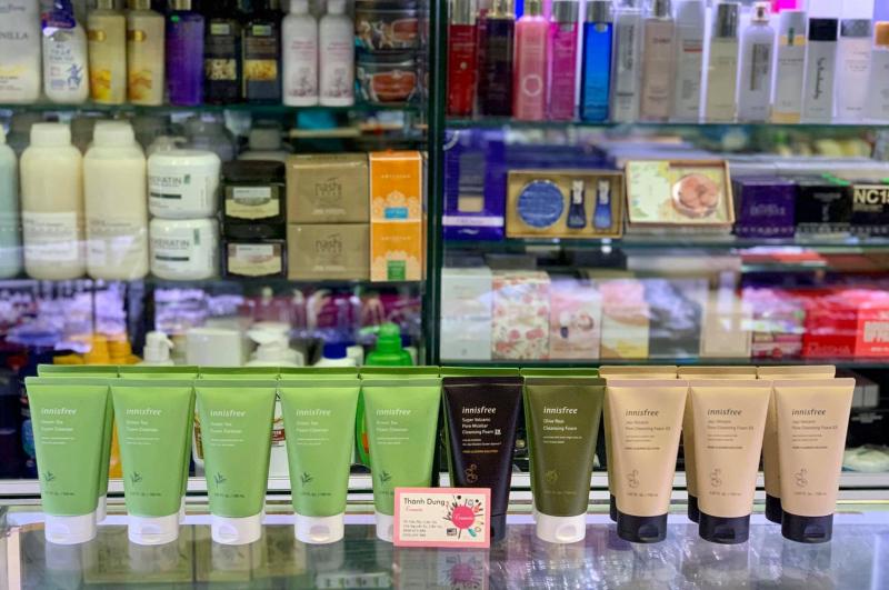 THÀNH DUNG Cosmetics