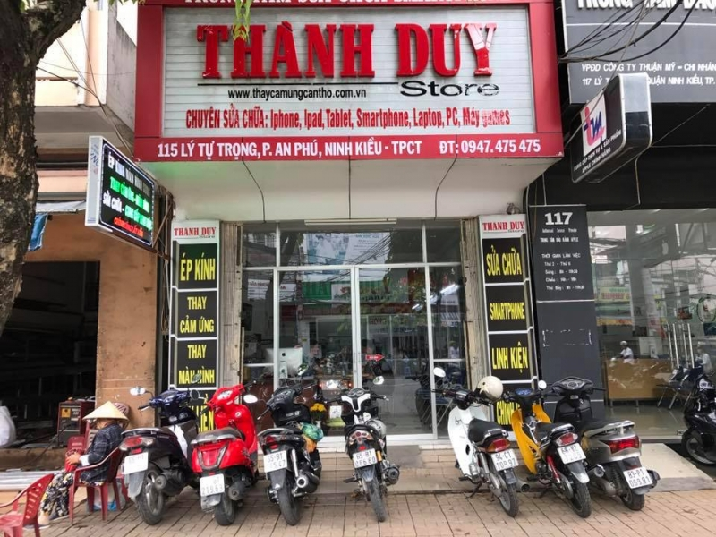 Thành Duy Store