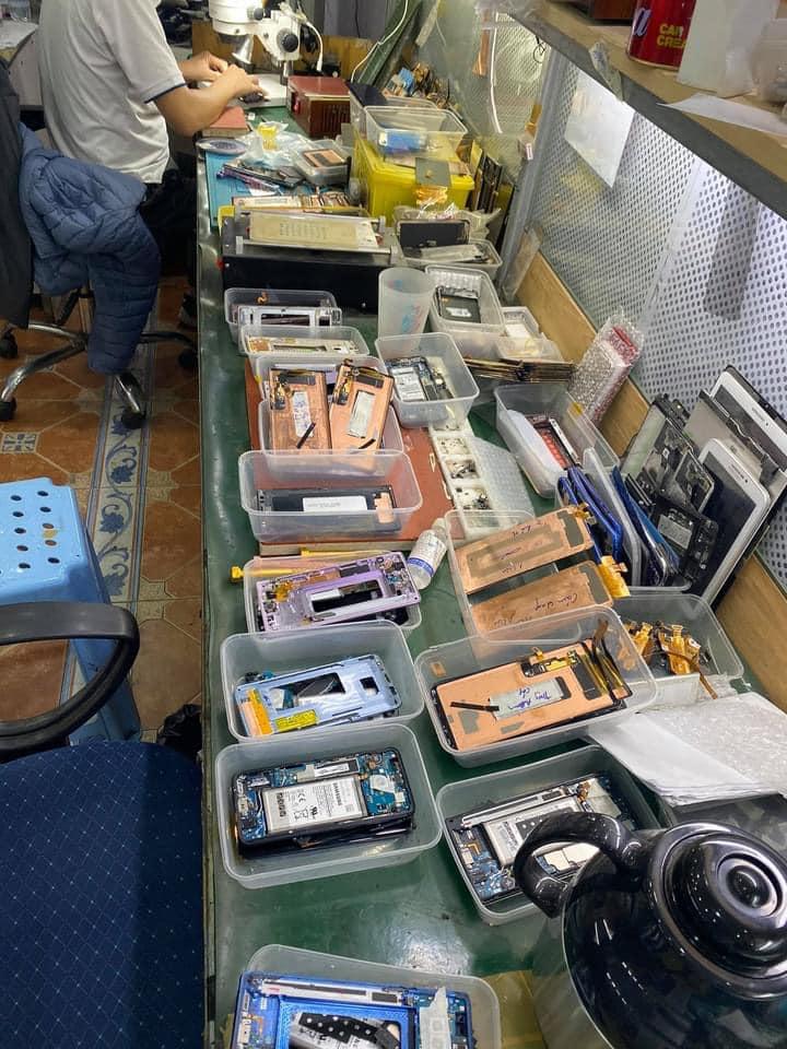 Thành Duy Store – Sửa Chữa Iphone Cần Thơ