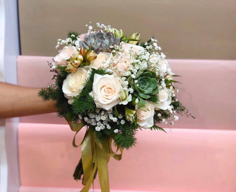 Thanh Flower