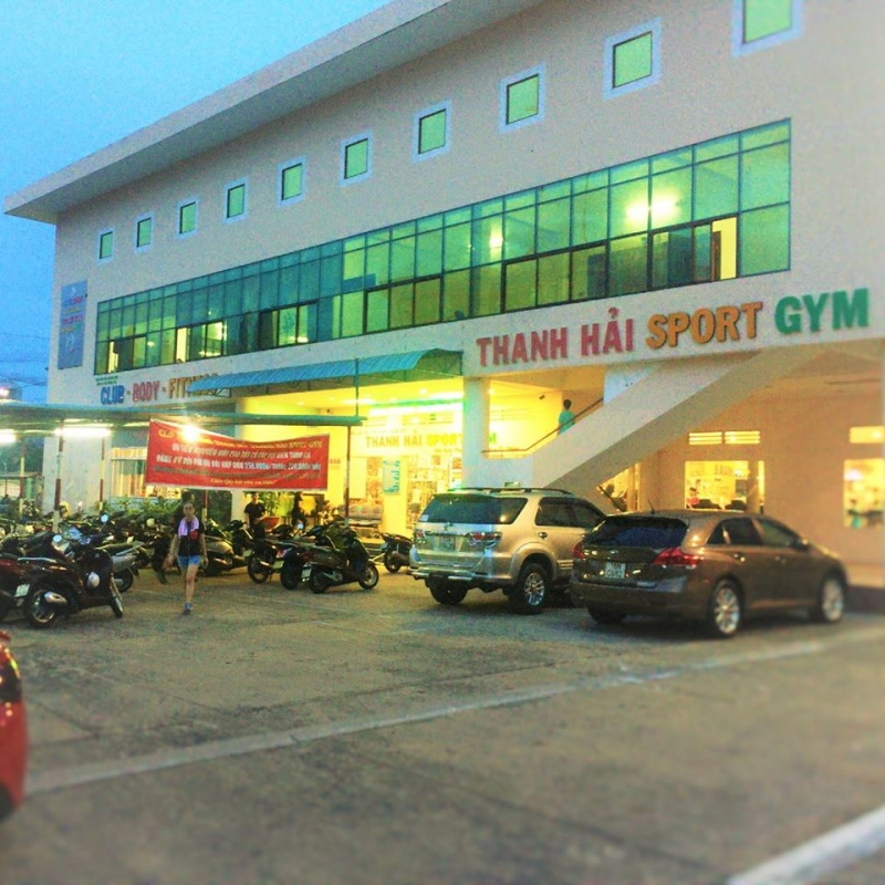 Thanh Hải Sport Gym & Fitness