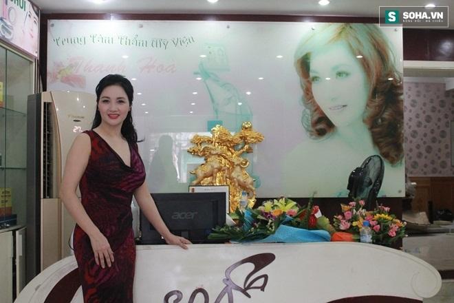 Danh nhân Lê Thanh Hòa chủ Spa Thanh Hòa