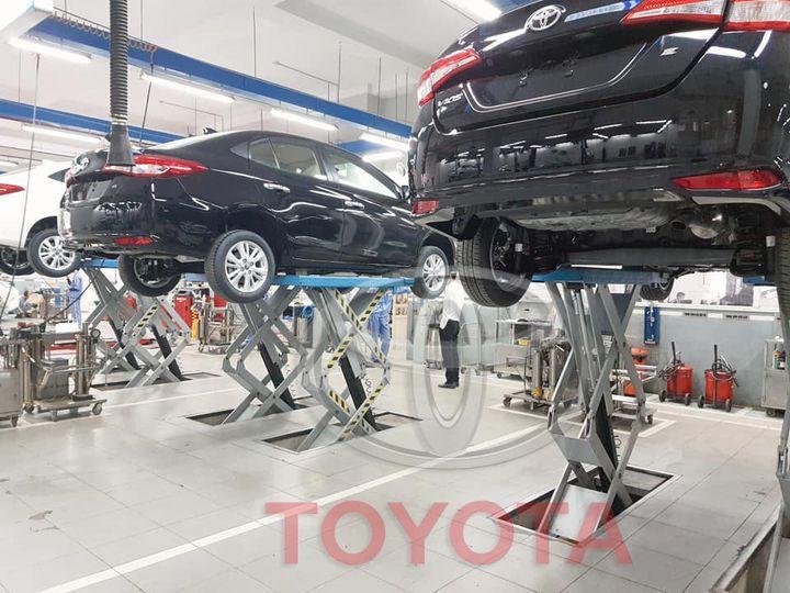 Thanh Hóa Toyota