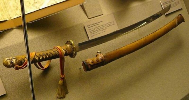Thanh kiếm Joyeuse