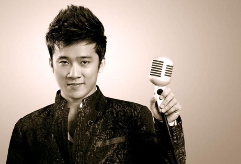 Nam ca sĩ Quang Hào - Một người con xứ Quảng